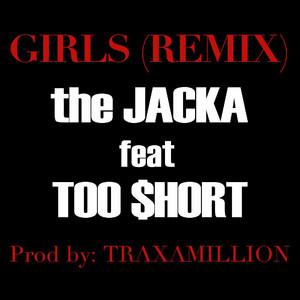 Girls Remix (ft. Too $hort) - Single