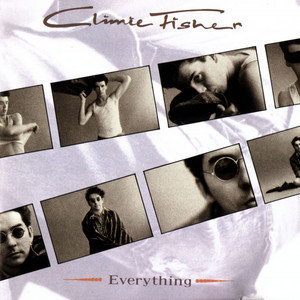 Climie Fisher - Love Changes(Everything)