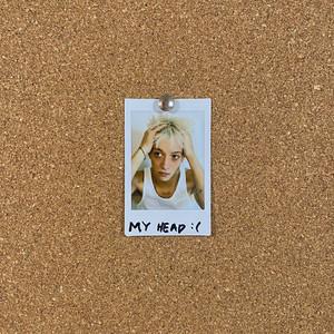 MY HEAD :( cover art