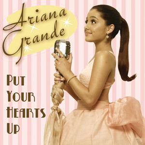 Ariana Grande – Put Your Hearts Up (Acapella)