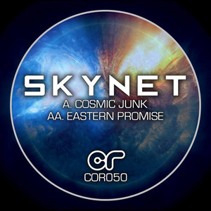 Cosmic Junk / Eastern Promise