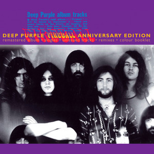 The Mule - 1996 Remaster by Deep Purple