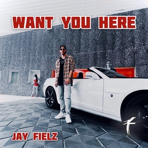 Jay Fielz – Want You Here (Studio Acapella)
