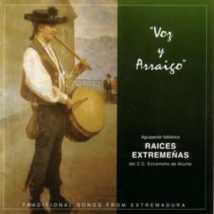 Corridiño Viejo Oliventino cover art