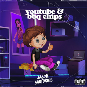 youtube & bbq chips