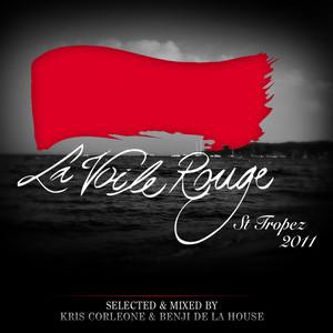 La Voile Rouge 2011