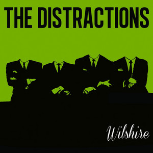 Don't Wanna Go by Distractions