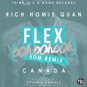 Flex (Ooh, Ooh, Ooh) [Opium & Daniels Remix]