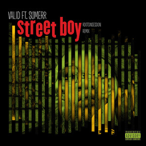 Street Boy (RootsInSession Remix)