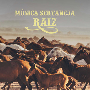 Música Sertaneja Raiz