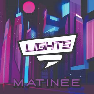 Lights - Radio Edit