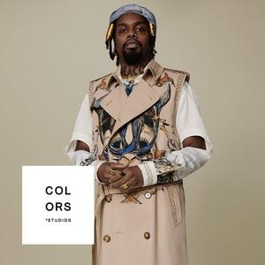 Amir - A COLORS SHOW