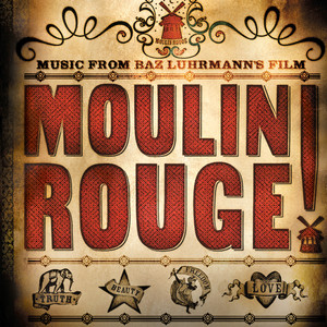 Moulin Rouge album