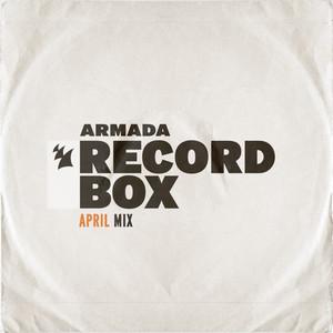 Armada Record Box - April Mix