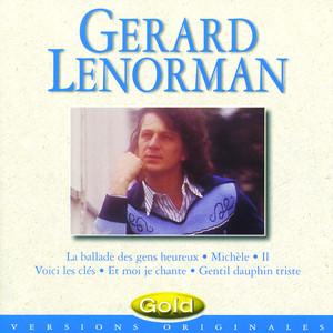 Les Indispensables - Gerard Lenorman