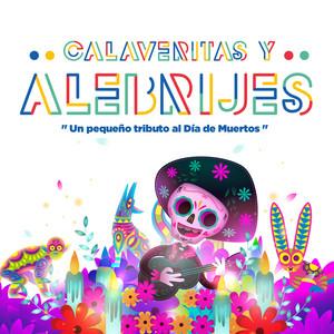 Calaveritas y Alebrijes (Un Pequeño Tributo al Día de Muertos)