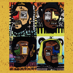 From My Heart And My Soul (feat. Tarriona Tank Ball & Phoelix) by Terrace Martin, Robert Glasper, 9th Wonder, Kamasi Washington, Tarriona 'Tank' Ball, Phoelix