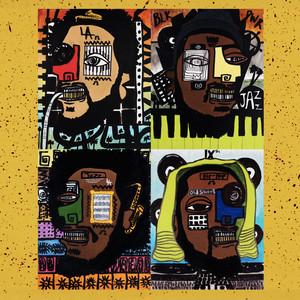 Sleepless Nights (feat. Buddy, Reuben Vincent & Phoelix) by Terrace Martin, Robert Glasper, 9th Wonder, Kamasi Washington, Buddy, Reuben Vincent, Phoelix