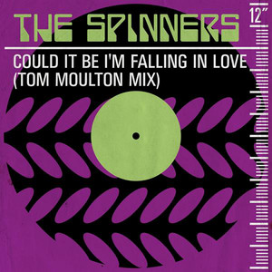 Could It Be I'm Falling In Love - Tom Moulton Mix cover art