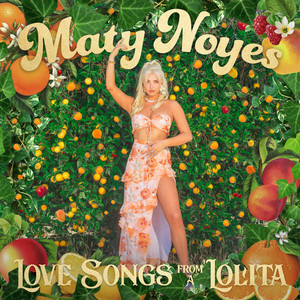 Love Songs From A Lolita