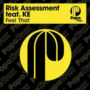 Feel That - Main Mix by Risk Assessment, KE