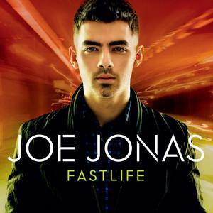 Joe Jonas – Love Slayer (Studio Acapella)