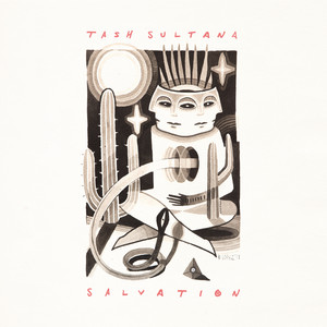 Salvation cover art