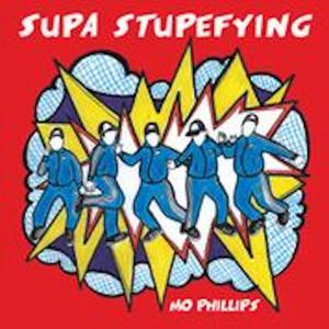 Supa Stupefying
