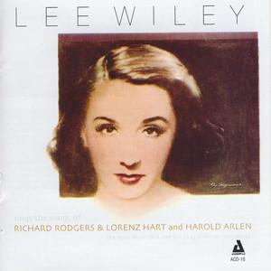 Lee Wiley Sings the Songs of Rodgers & Hart and Arlen album