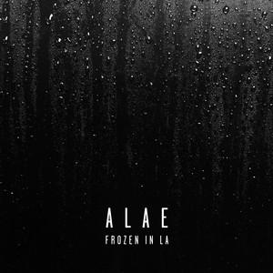 Frozen in La cover art