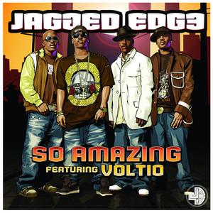So Amazing (featuring Voltio)