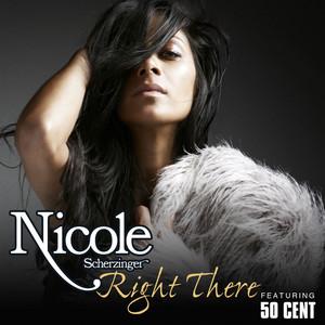 Nicole Scherzinger & 50 Cent – Right There (Studio Acapella)