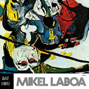 Pasaiako herritik by Mikel Laboa
