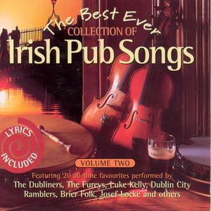 The Best Ever Collection of Irish Pub Songs, Vol. 2 album