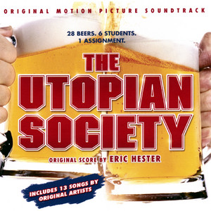 Main Title From the Utopian Society by Eric Hester