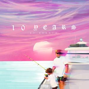10 YEARS album