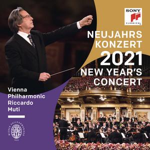 Neue Melodien-Quadrille, Op. 254 by Johann Strauss II, Riccardo Muti, Wiener Philharmoniker