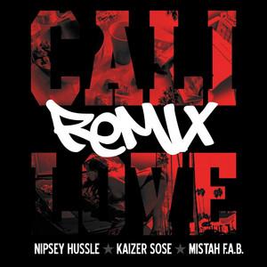 Cali Love (Cali Plug) [Remix] [feat. Mistah F.A.B.]