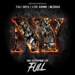 Sinfonico Presenta: Me Compre Un Full (New York Remix)