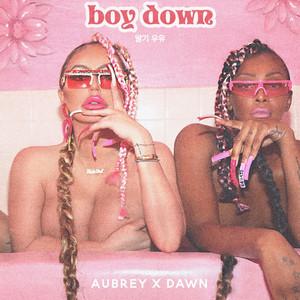 Boy Down