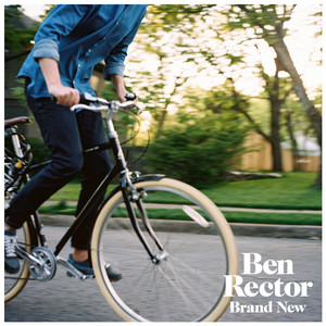 Brand New by Ben Rector