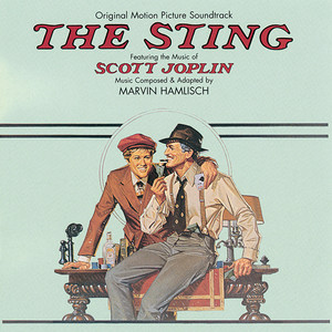 Hooker's Hooker - The Sting/Soundtrack Version cover art