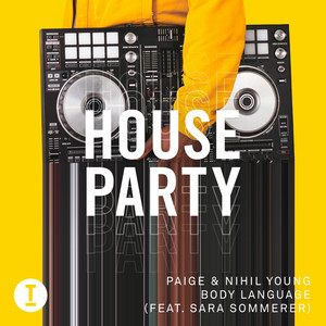 Paige, Nihil Young  ft Sara Sommerer – Body Language (Studio Acapella)