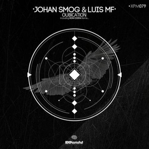 Oubication - Ron Costa Remix by Johann Smog, Ron Costa, Luis MF