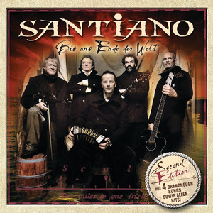 Santiano by Santiano