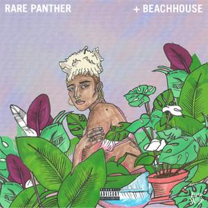 RAREPANTHER+BEACHHOUSE - Single