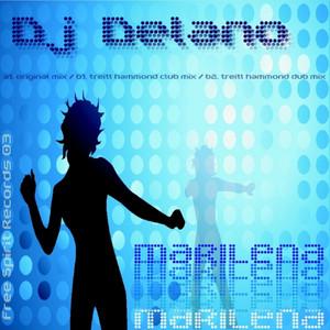 Marilena - Treitl Hammond Remix cover art