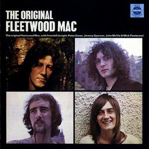 The Original Fleetwood Mac album