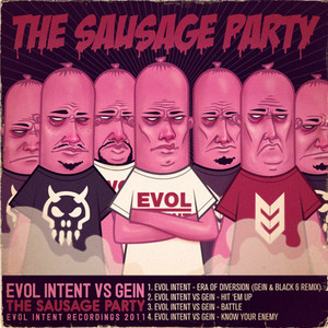 The Sausage Party