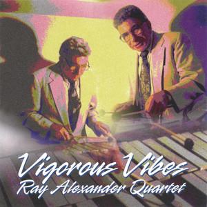 Vigorous Vibes album